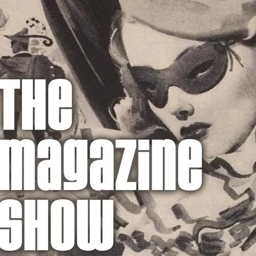 TheMagazineShow's avatar