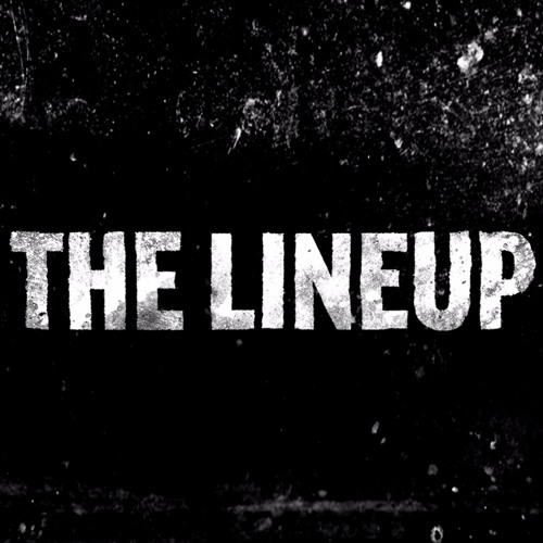 The Lineup Podcast's avatar