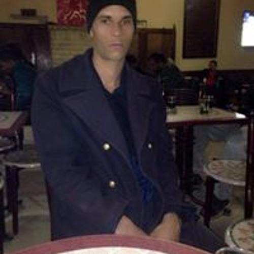 Youssef Ghazala's avatar