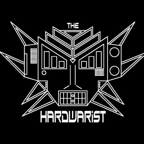 TheHardWarist LIVE's avatar