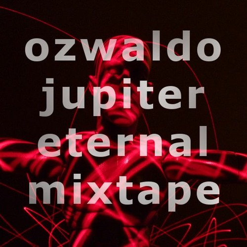 Ozwaldo's avatar