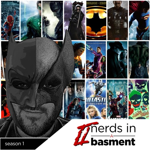 2 Nerds in a Basement's avatar