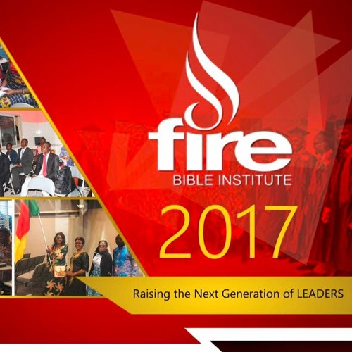 Fire Bible Institute Douala | Free Listening on SoundCloud