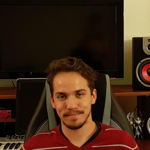 Ian LeCheminant's avatar