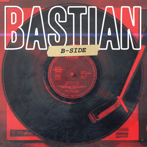 Bastian B-Side's avatar
