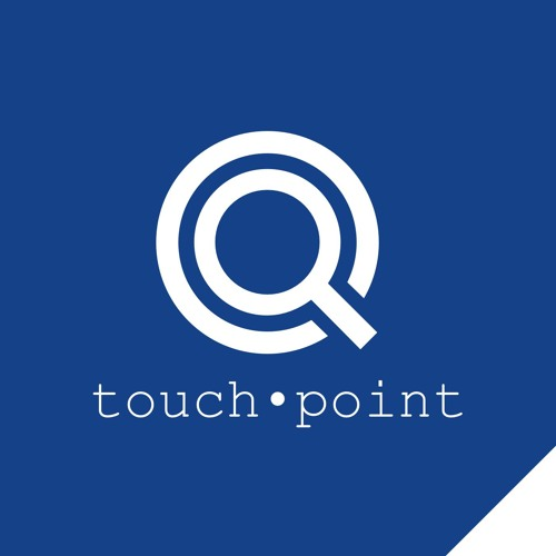 touch•point Podcast's avatar