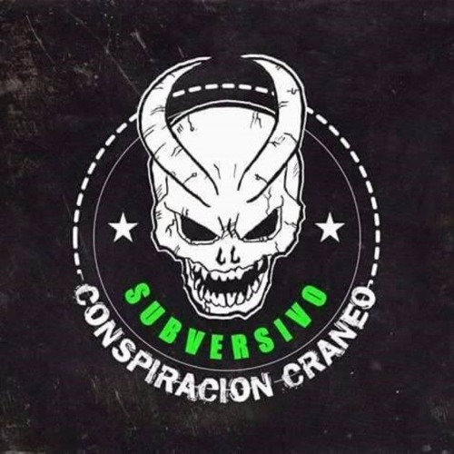 Conspiración Craneo's avatar
