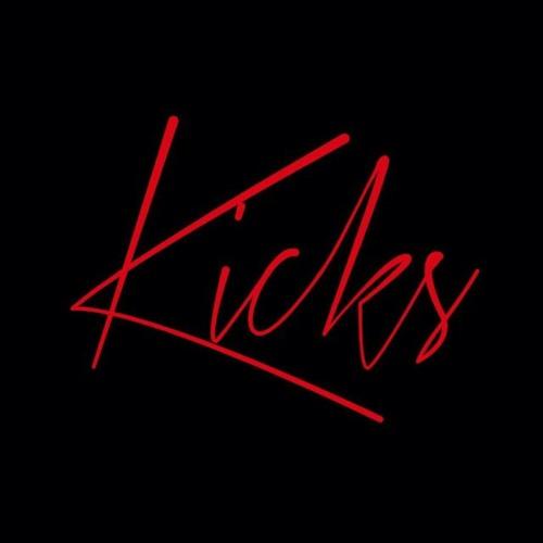 DJ KICKS1's avatar