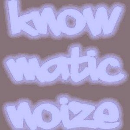 KNOW NOIZE's avatar