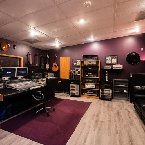 Nightsky Recording Studios's avatar