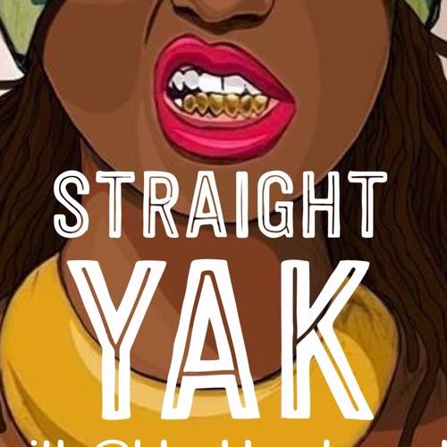 StraightYAK's avatar