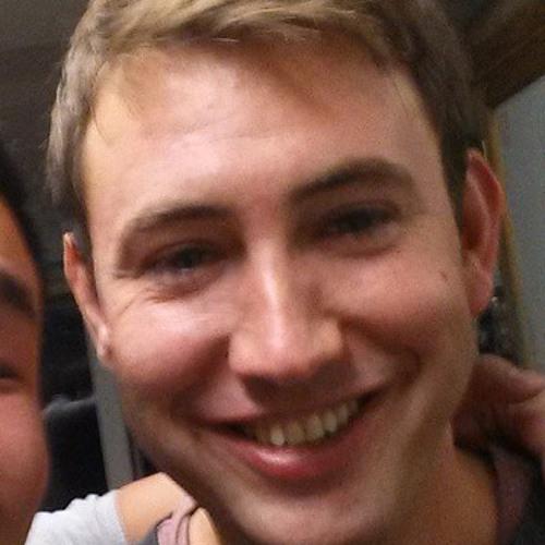 Dominic Bowkett's avatar