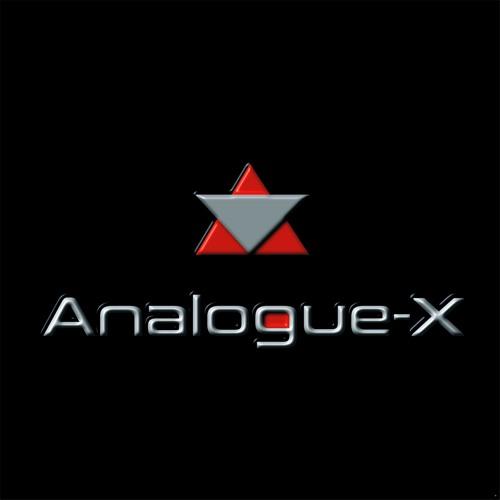Analogue-X's avatar