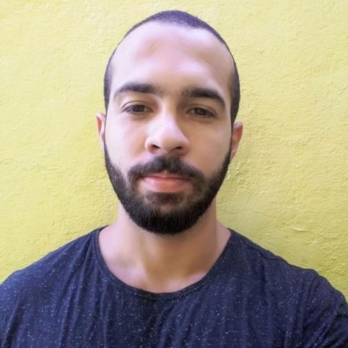 Thiago Martins 100's avatar