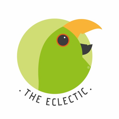 The Eclectic Podcast's avatar