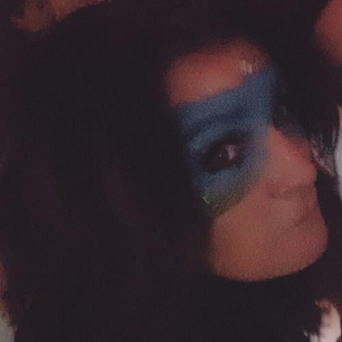 miss suitcase's avatar