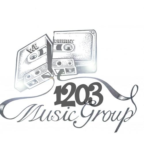 1203 Music Group's avatar