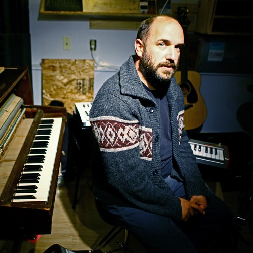 David Bazan's avatar