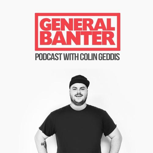 General Banter Podcast's avatar