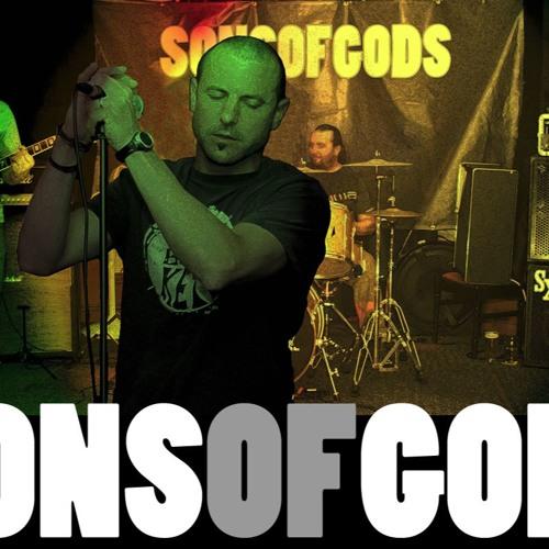 SONS OF GODS's avatar