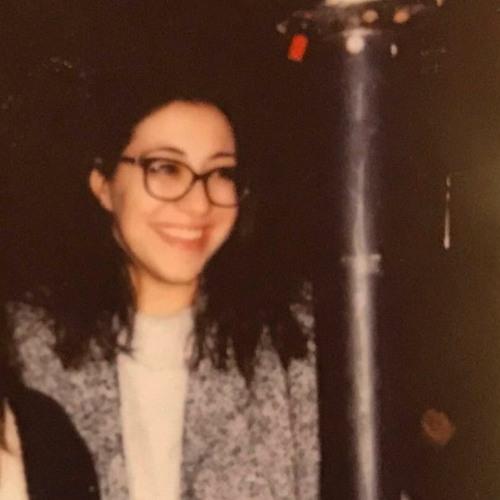 Dina G Sabry's avatar