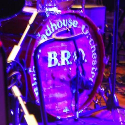 Blue Roadhouse Orchestra (BRO)'s avatar