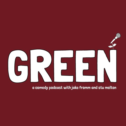 Green (use iTunes instead)'s avatar