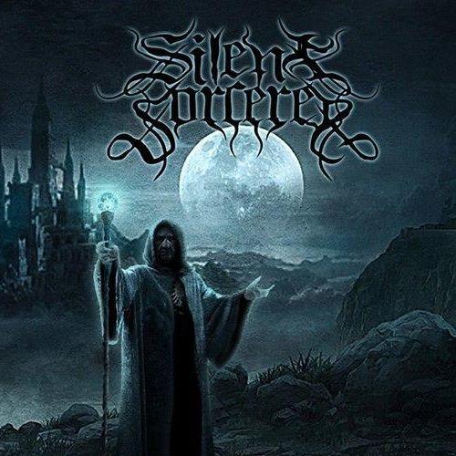 Silent Sorcerer's avatar