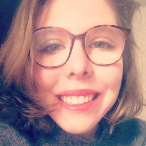 Alice Walrave's avatar