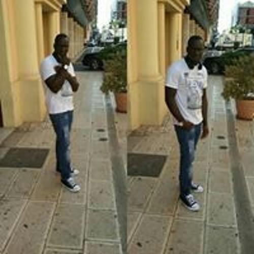 Moussa Konate's avatar