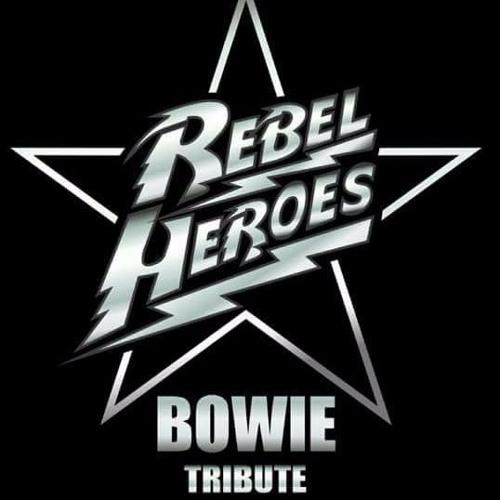 REBEL HEROES's avatar