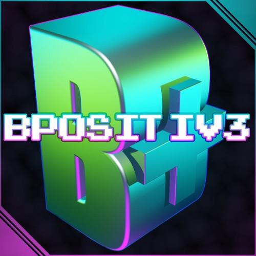 BPositiv3's avatar