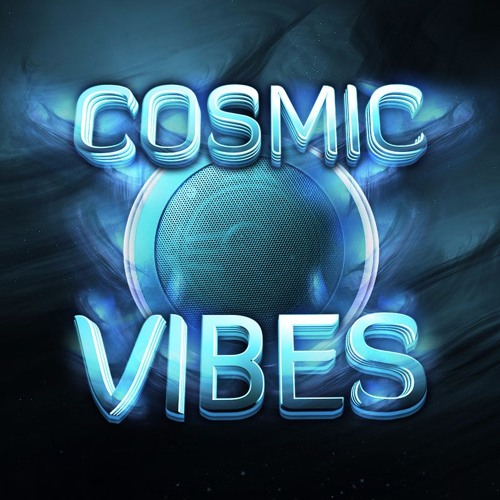 Cosmic Vibes's avatar