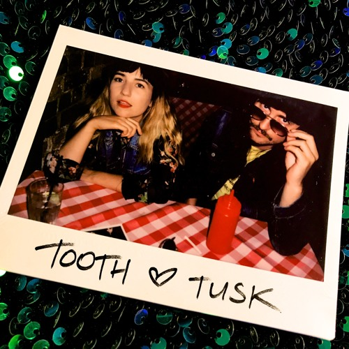 TOOTH & TUSK's avatar
