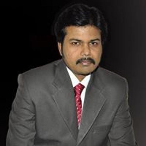 Murugaraj Raja's avatar