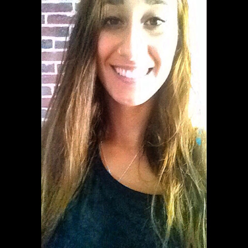 Amel Aouichat's avatar