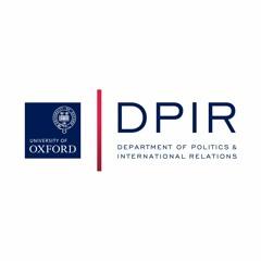 DPIR Oxford