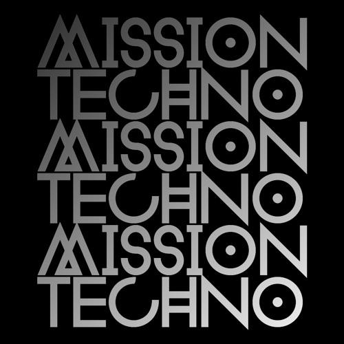 Florian Peschel - Mission Techno's avatar