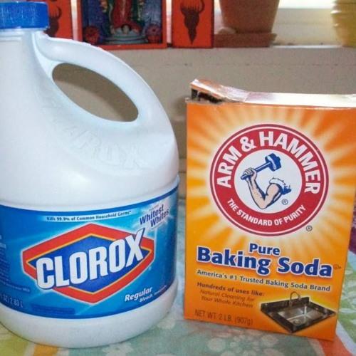Bleach N Baking Soda's avatar