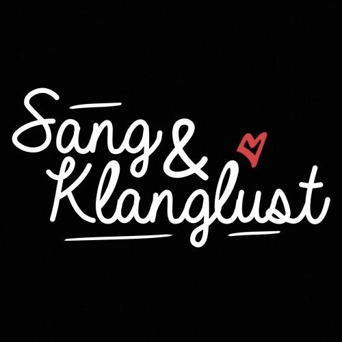 Sang&Klanglust's avatar