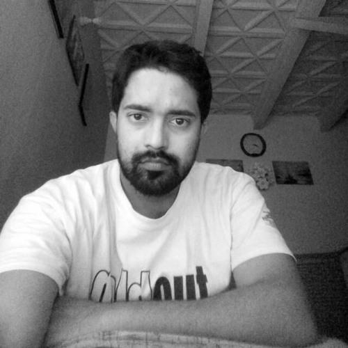 Sohail Abdul Ghafoor's avatar