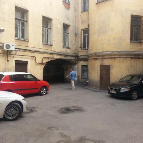 Алексей Лукин's avatar