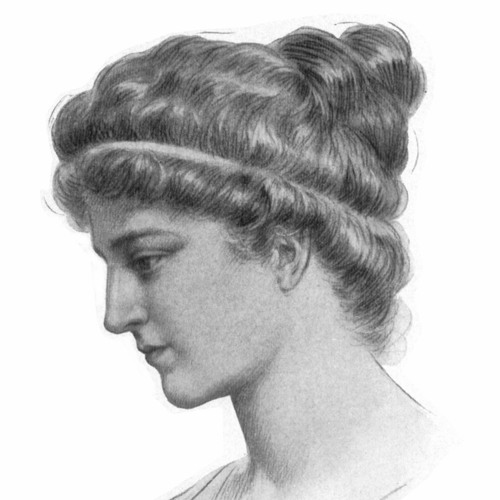 Ptolemais and Hypatia's avatar