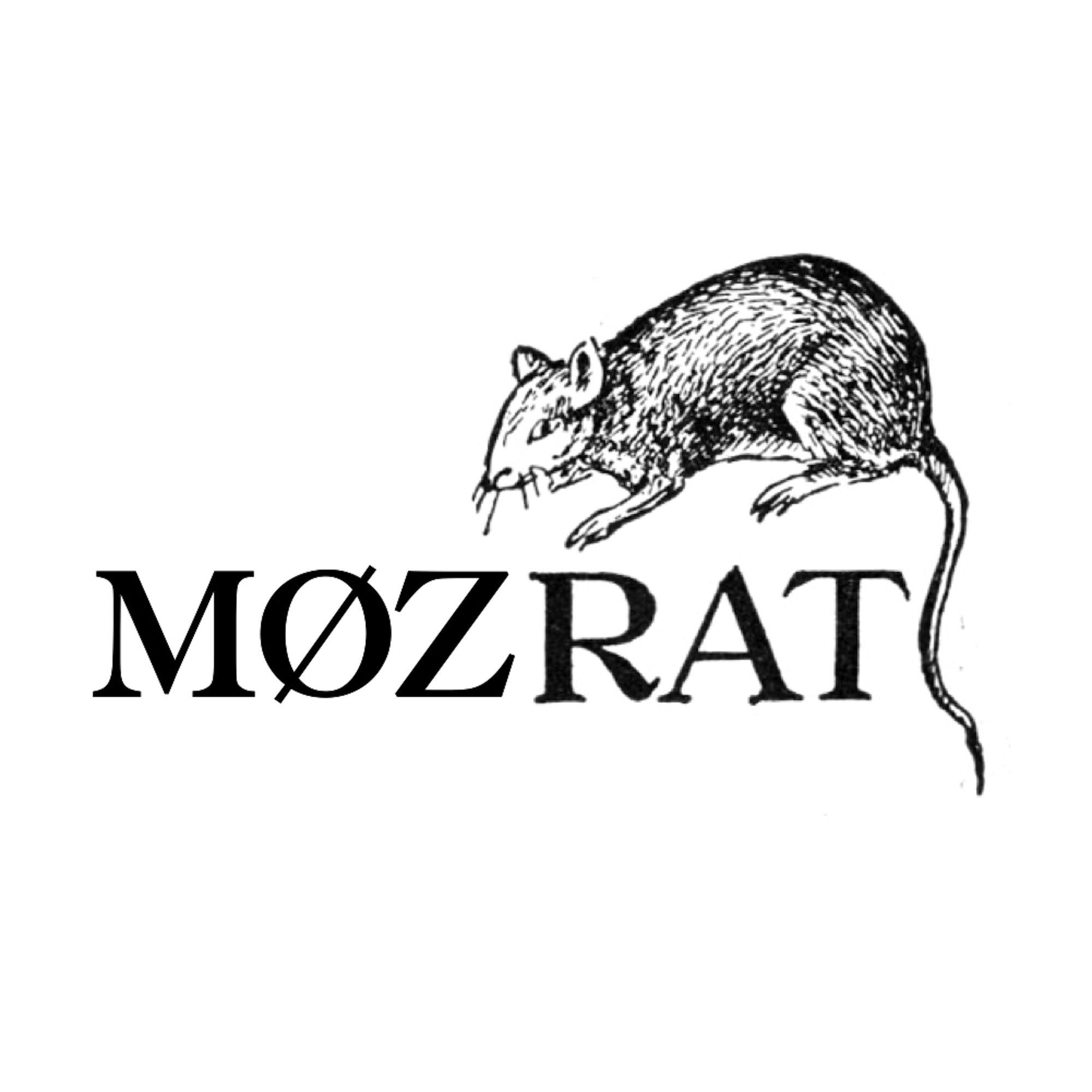 MOZRAT the PODCAST