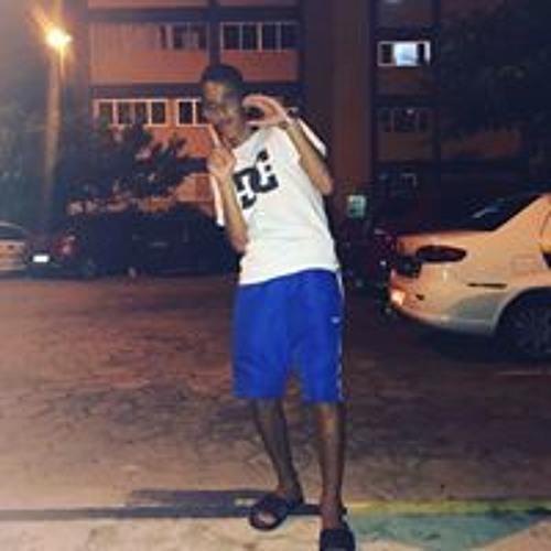 João Pedro CH's avatar