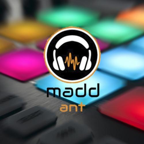 Madd Ant's avatar
