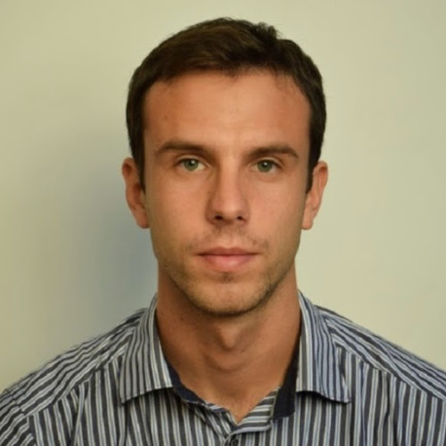 Riccardo Grigoletto's avatar