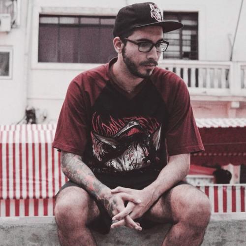 Felipe Krust's avatar
