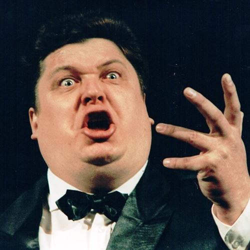 Oleg Melnikov's avatar