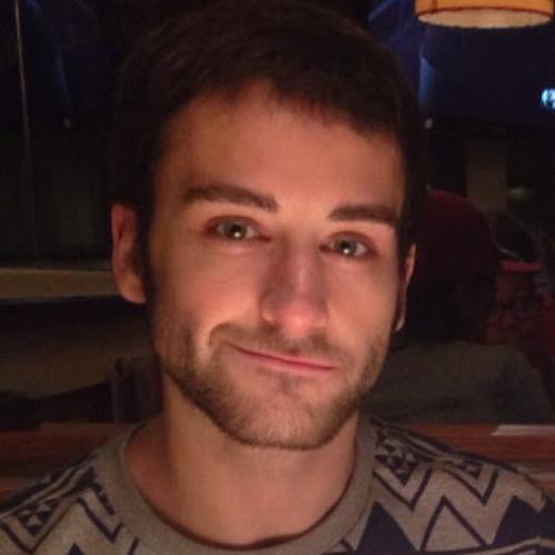 Andrew Sabina's avatar